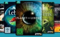 BBC-World & Discovery Channel Dokumentationen