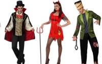 Halloween Kostüme Sale
