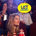 UCI Kinowelt Gutscheine