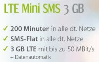 winSIM LTE Mini SMS 3000