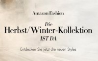 Amazon Mode Rabatt Gutschein
