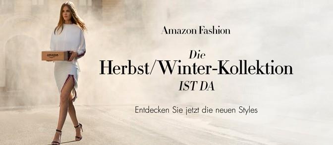 Amazon Mode Rabatt Gutschein