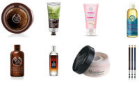 The Body Shop Beauty Bundle