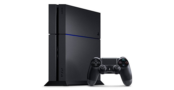 sony playstation 4 cuh 1216a version 500gb f r 264 99. Black Bedroom Furniture Sets. Home Design Ideas