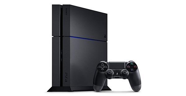 Sony Playstation 4 CUH1216A