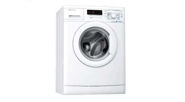 Bauknecht WA 744 BW Waschmaschine