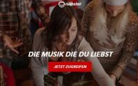 Napster Musik Flatrate