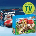 Playmobil Rabatt
