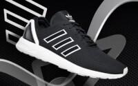 Günstige Adidas ZX Flux Sneaker