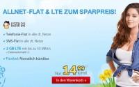 DeutschlandSIM Flat
