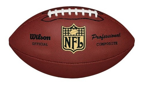 "Wilson American Football ""The Duke"""
