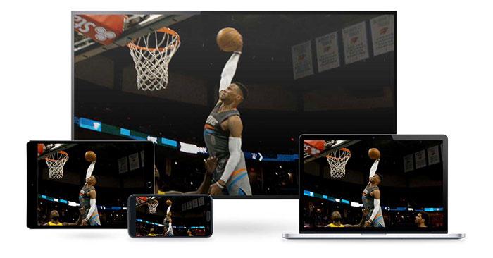 NBA League Pass 7 Tage kostenlos testen