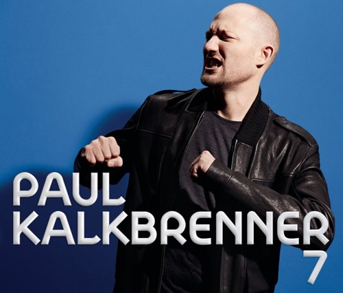 "Paul Kalkbrenner Album ""7"""