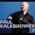 """Paul Kalkbrenner Album """"7"""""""
