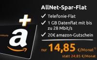 Klarmobil Allnet-Flat
