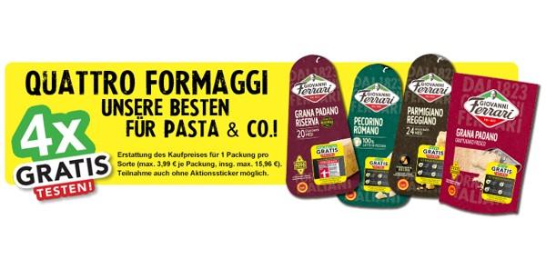 Giovanni Ferrari Käse