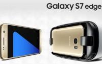 Samsung Galaxy S7 mit Vodafone Smart L Vertrag