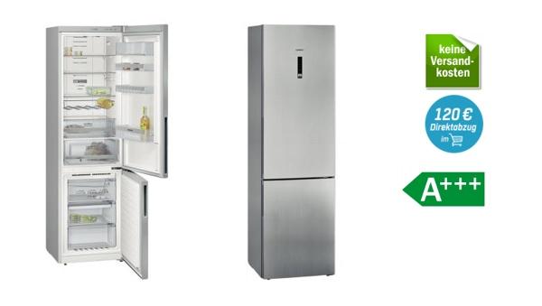 Kleiner Kühlschrank Siemens : Siemens kg39nxi41 kühlschrank für nur 679u20ac
