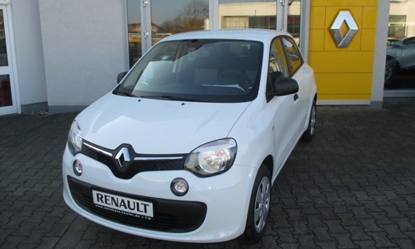 Renault Twingo Life SCE 70