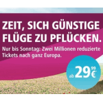 Eurowings Aktion