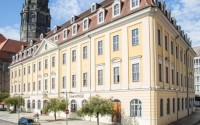 Gewandhaus Dresden Hotel
