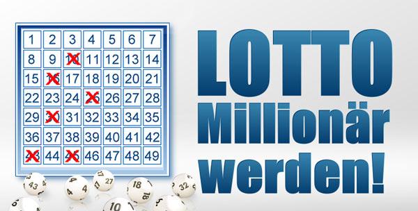 Lottobay Gutschein - Kostenlos Lotto spielen