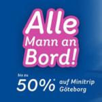 Stena Line Minitrip