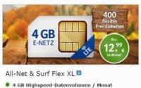 1&1 All-Net & Surf Flex XL