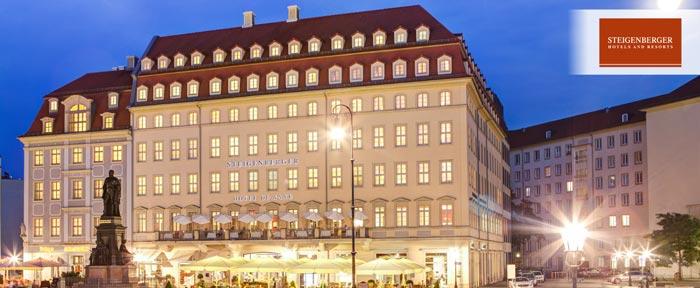 Steigenberger Hotel Gutschein