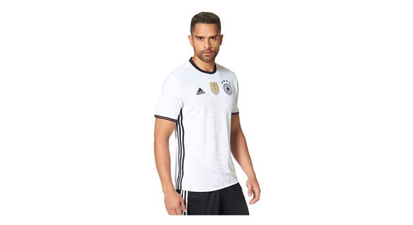 Deutschland Heimtrikot EM 2016