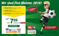 Klarmobil Volks-Flat Bild.de