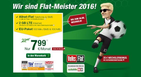 Smartmobil Volks-Flat Bild.de