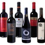 Robert Parker Wein Paket