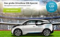 DriveNow EM-Special