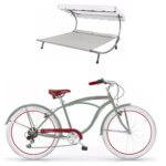 15€ Plus.de Gutschein ab 150€ auf fast Alles – Günstige Gartenmöbel, Fahrräder, etc.