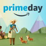 Amazon Prime Day 2018 – Amazons größte Angebotsaktion aller Zeiten