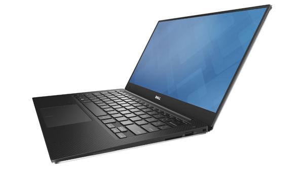 Dell XPS 13 QHD-Ultrabook