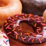 Dunkin Donuts Gutschein: Donut kaufen und gratis Kaffee erhalten!