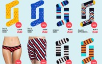 Happy Socks Sale