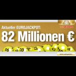 EuroJackpot online spielen