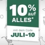 10% Rakuten Gutschein auf Alles – Günstige Elektronik uvm.