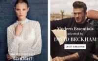 H&M Rabatt Gutschein