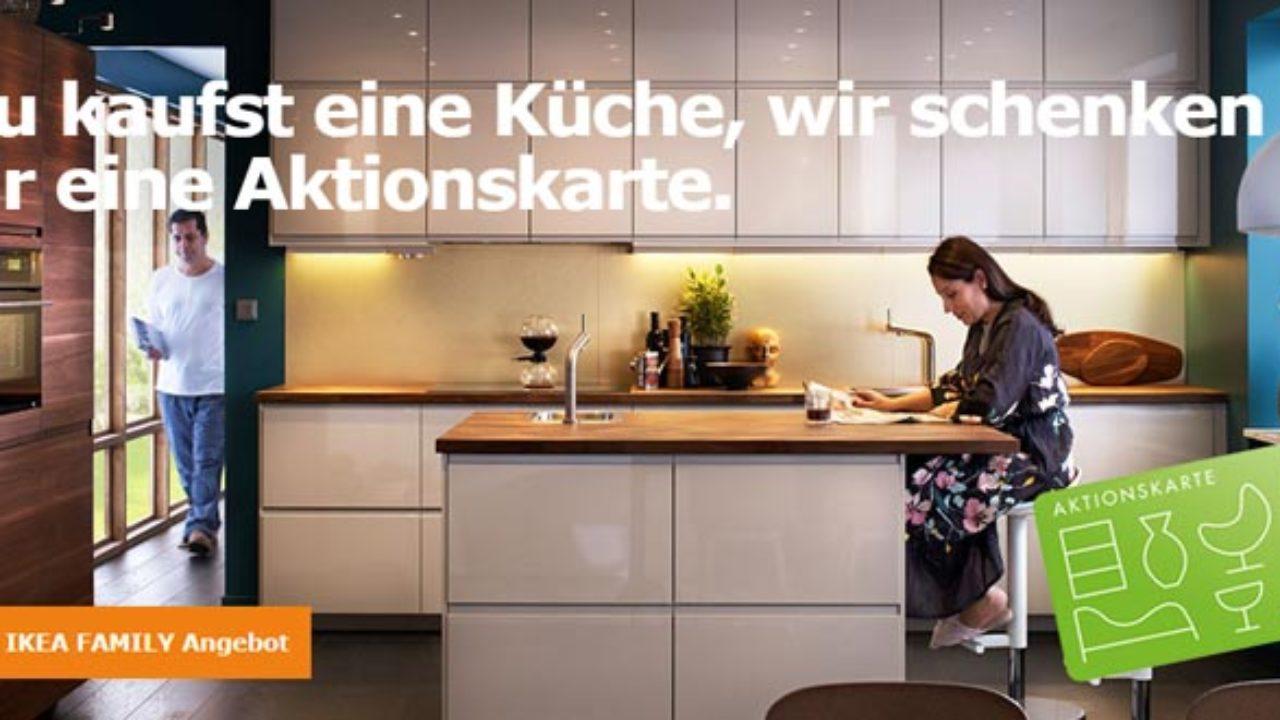 IKEA Küche kaufen und 50€, 100€ oder 150€ IKEA Gutschein ...