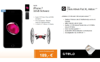 Otelo XL Vertrag iPhone 7