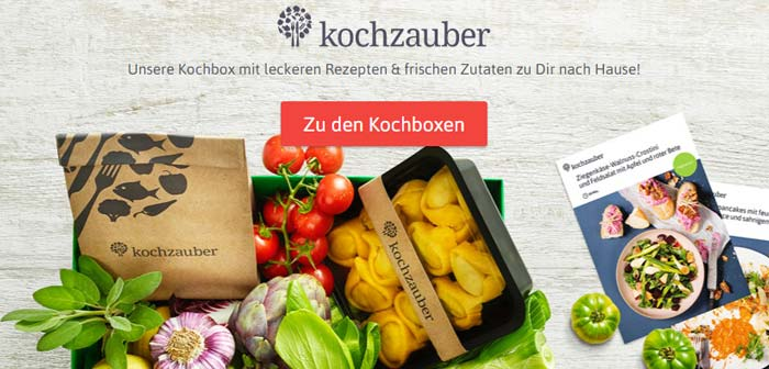 20 lidl kochzauber gutschein original kochbox f r 17 99 testen. Black Bedroom Furniture Sets. Home Design Ideas