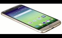 LG G5 Smartphone Gold E-Plus Smart Surf