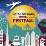Qatar Airways Travel Festival: Sehr günstige Flüge (weltweit)