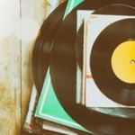 Saturn Vinyl Aktion
