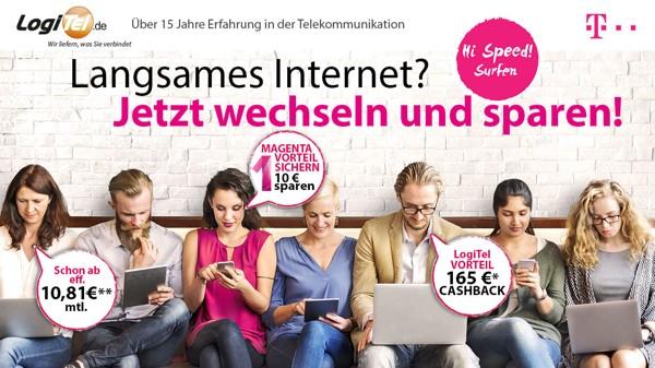 Telekom DSL Verträge