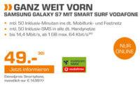 Vodafone Smart Surf Tarif Saturn